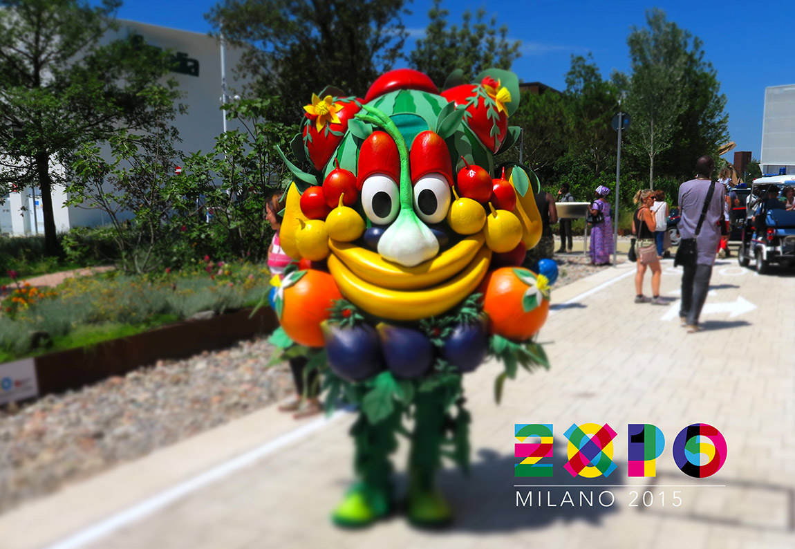 Expo Universelle 2015