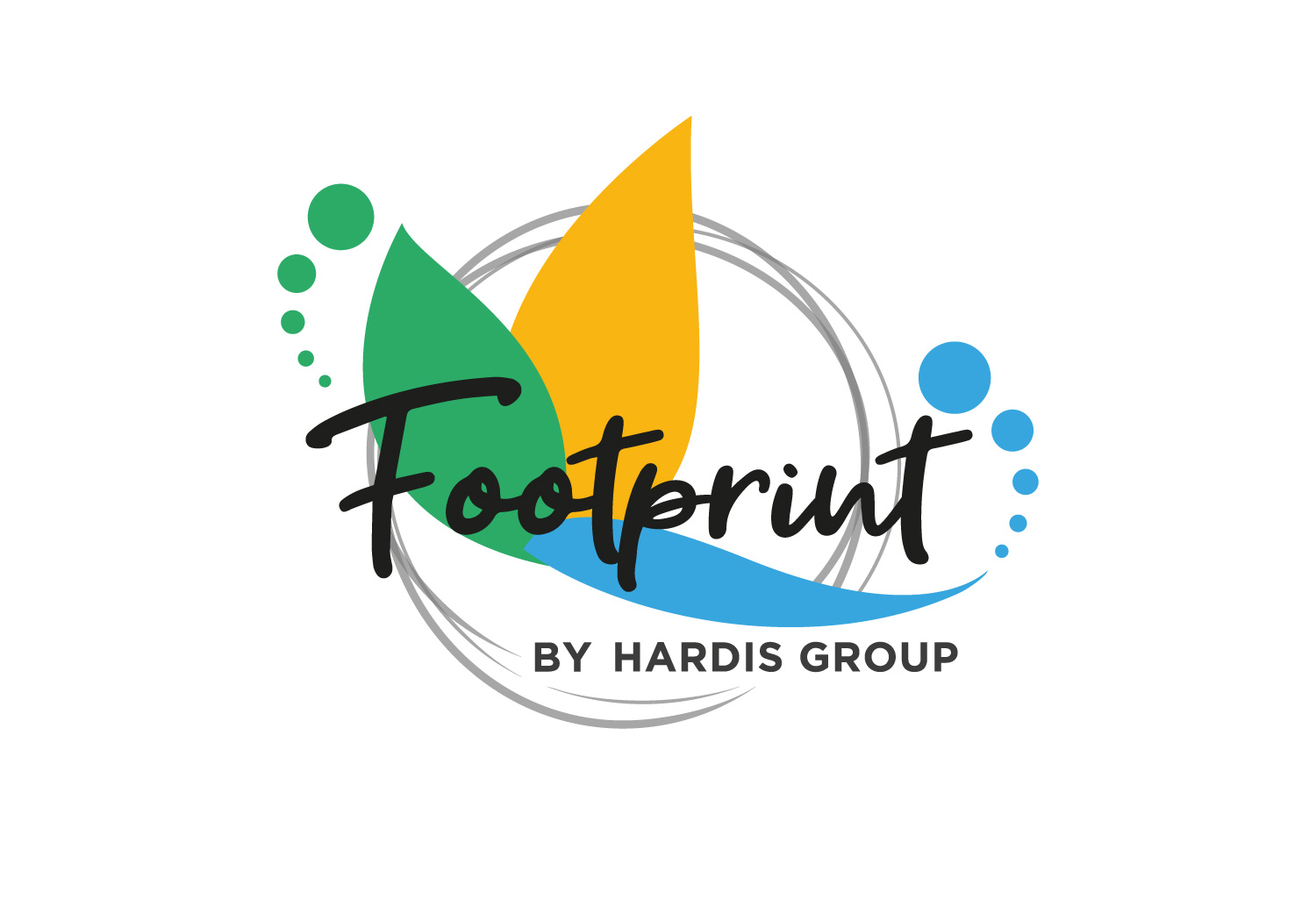 Logo Footprint